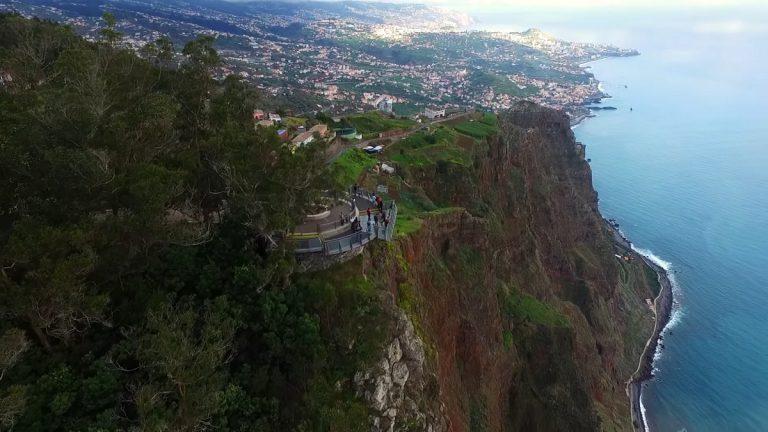 nur kleine Gruppen Madeira Ausflüge