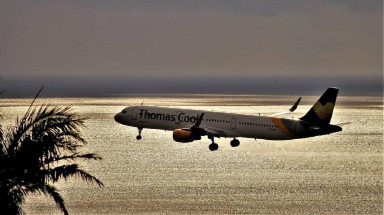 Flughafen Madeira