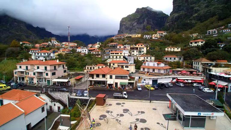 Nonnental Madeira