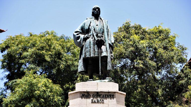 Wiederentdecker Madeiras um 1419 João Gonçalves Zarco