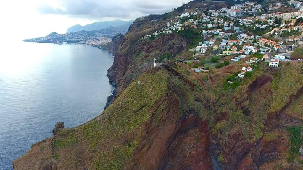 Cristo Rei Madeira Funchal