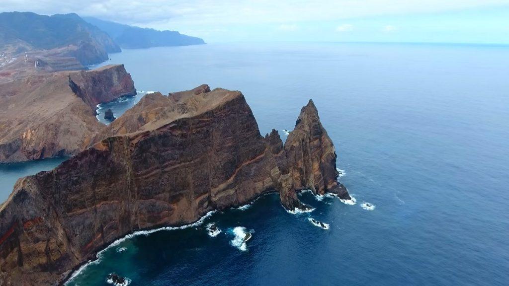 Ausfluege auf Madeira mit deutschem Guide kein Massentourismus