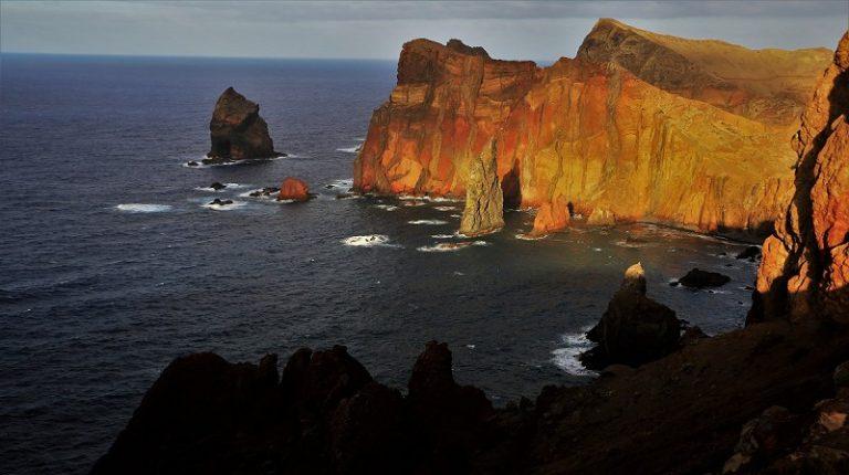 Madeira Wanderung