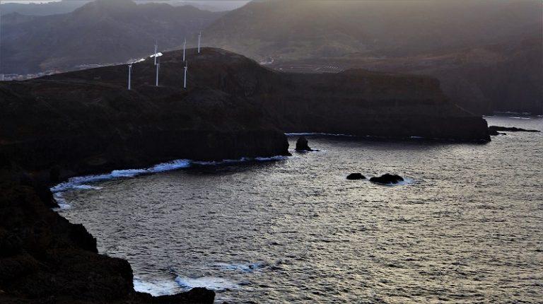 Madeira Wanderung Ponta de sao Lourenco