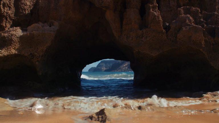 Ponta Sao Lourenco Madeira
