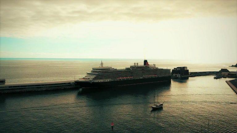 Hafen Madeira