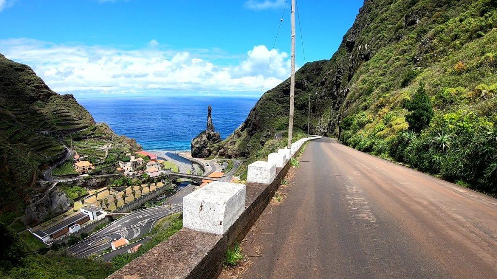 Madeira mit dem Auto erkunden