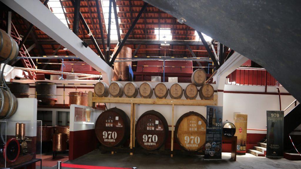 Rum Porta da Cruz