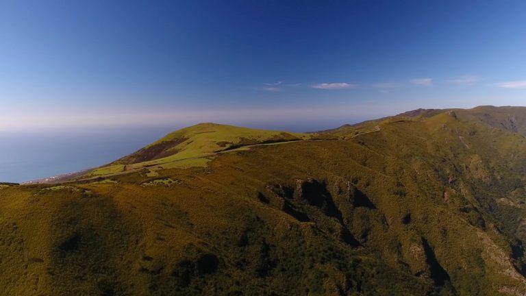 Ilha da Madeira Paul da Serra