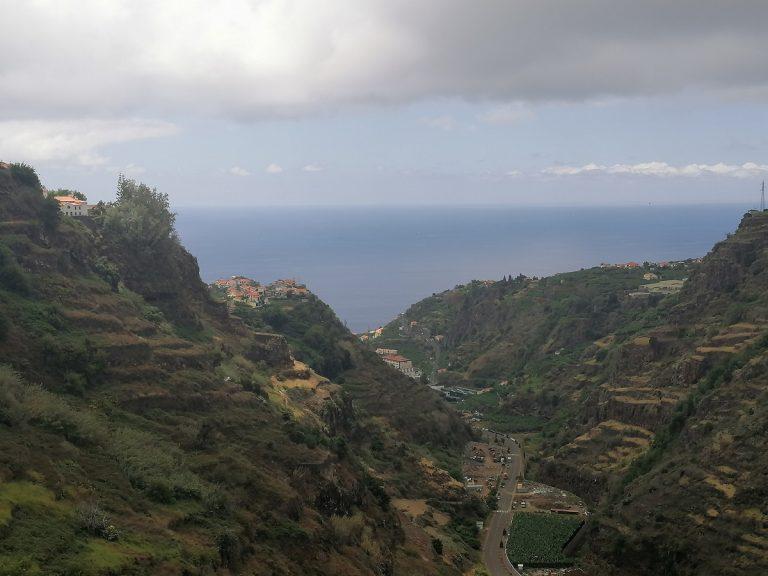 Madeira Ausflüge
