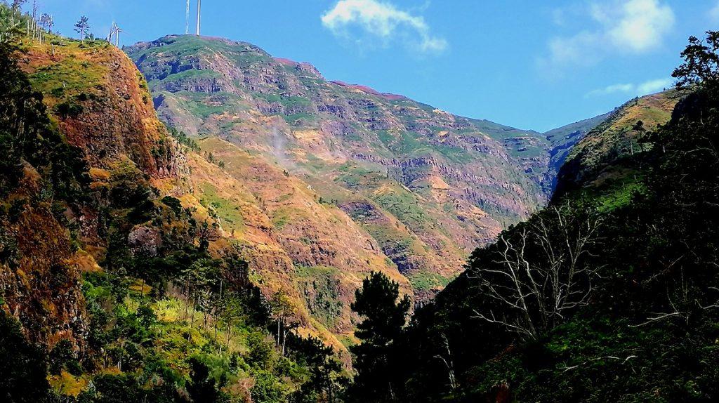 Madeira Levada