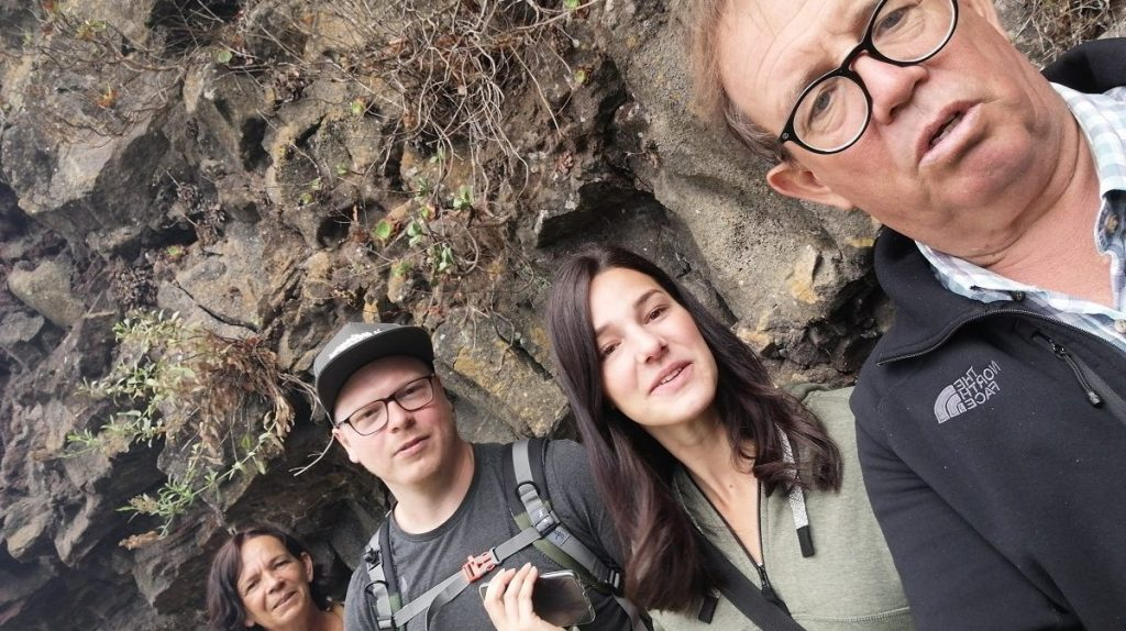Madeira Levadawanderung