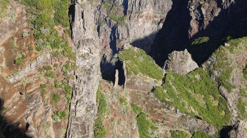 Pico Ruivo Wandern auf Madeira